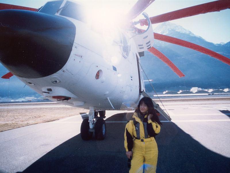 Aeroporto Aosta : Gallery